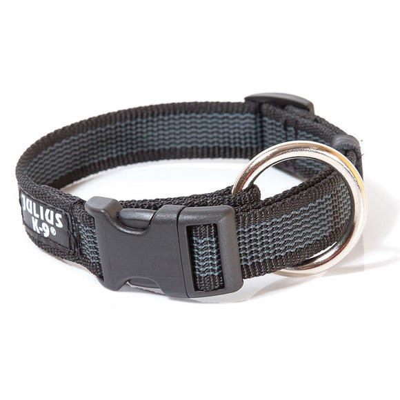 Julius K9 Collare IDC® Color & Gray® Nero - a partire da