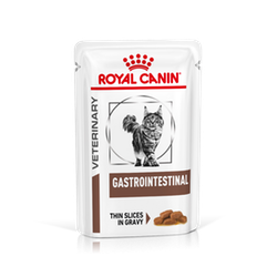 Royal Canin Diet Cat Gastrointestinal 85gr