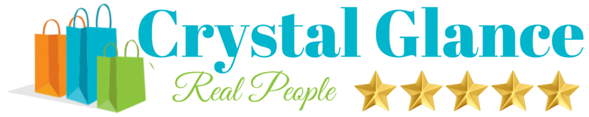 Crystal Glance Store