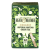 Heath & Heather Organic Imperial Matcha Green Tea Bags (20)