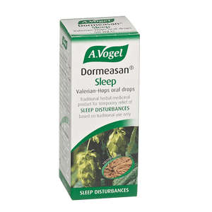 A. Vogel Dormesan Oral Drops