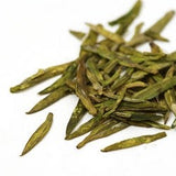 Lily's LongJing/Dragon Well Organic Loose Leaf Green Tea 50g