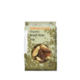 Infinity Foods Fair Trade Brazil Nuts 250g