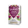 Pukka Natural Vitamin C (60 Caps)