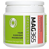 MAG365 Magnesium Citrate - Passion Fruit (150g)