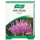 A. Vogel Milk Thistle Capsules