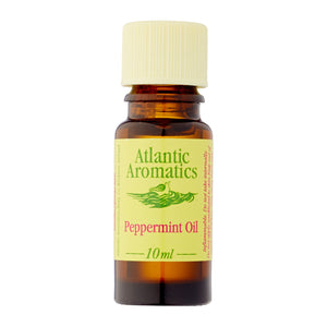 Atlantic Aromatics Peppermint Oil Organic