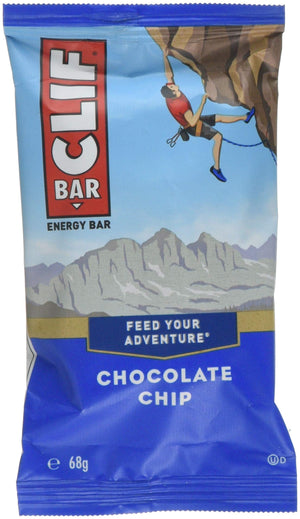 Clif Energy Bar (Chocolate Chip) 68g