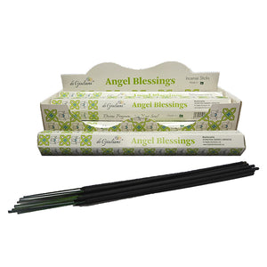 Incense Sticks - Angel Blessings - 20 Sticks