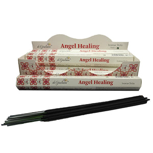 Incense Sticks - Angel Healing - 20 Sticks