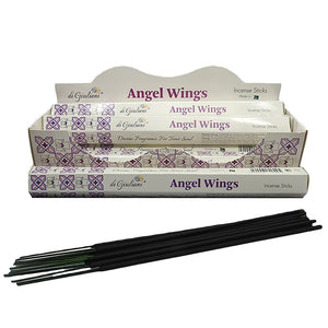 Incense Sticks - Angel Wings - 20 Sticks