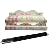 Incense Sticks - De-Stress - 20 Sticks