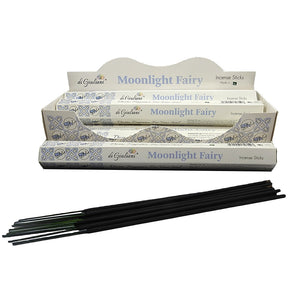 Incense Sticks - Moonlight Fairy - 20 Sticks