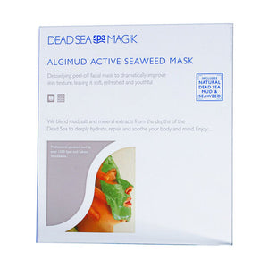 Dead Sea Magik - Algimud Seawed Mask 25g