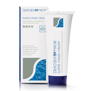 Dead Sea Magik - Super Hand Cream 75ml