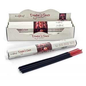 Incense Sticks - Water Dragon - 20 Sticks