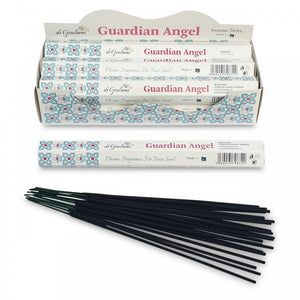 Incense Sticks - Guardian Angel - 20 Sticks