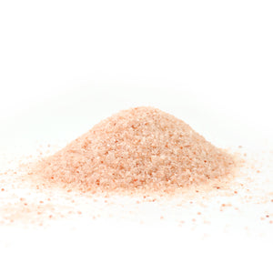 True Himalayan Pink Salt (Fine) (750g) Tub