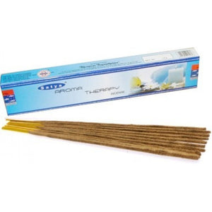 Incense Sticks Satya - Aromatherapy - 12 Sticks