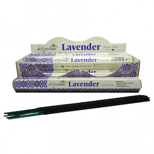Incense Sticks - Lavender - 20 Sticks