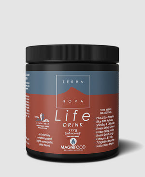 Terranova Life Drink (Unflavoured) 227g