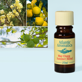 Atlantic Aromatics May Chang Summer Blend 10ml