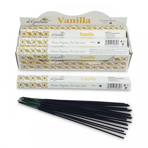Incense Sticks - Vanilla - 20 Sticks