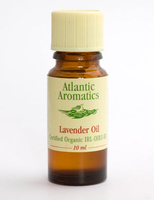 Atlantic Aromatics Lavender Oil 10ml