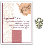 Ask An Angel Card S1 - Angels and Friends