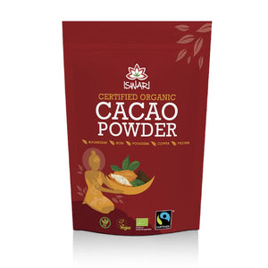 Iswari Raw Cacao Powder Organic (250g)