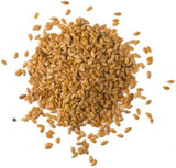Rainbow Organic Golden Linseed1kg