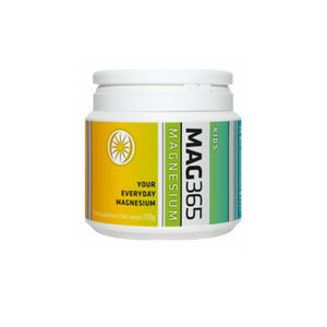 MAG365 Magnesium Citrate Passion Fruit  Kids (150g)