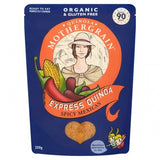 Quinola Quinoa Ready Cook Spicy Mexican - 250g