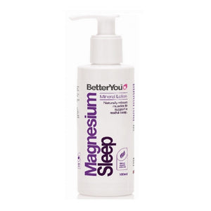 Better You - Magnesium Sleep Lotion
