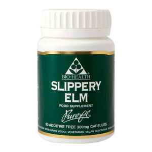 Bio-Health Slippery Elm (300mg)