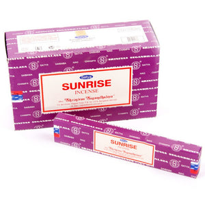 Incense Sticks Satya - Sunrise - 15g