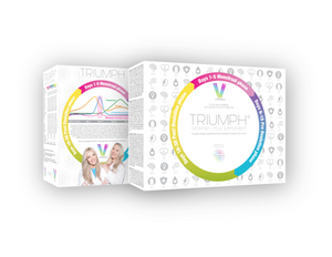 Triumph Women Monthly Cycle Supplement (30 sachets)