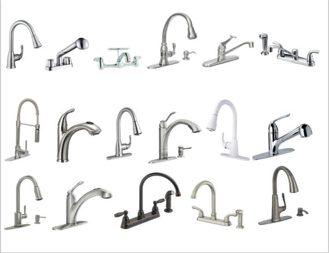 discount cheap faucets clearance and closeout
