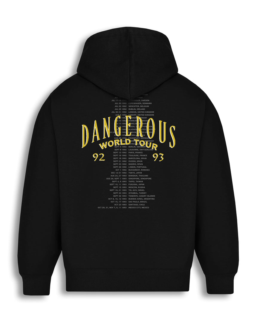 Dangerous Tour Hooded Sweatshirt