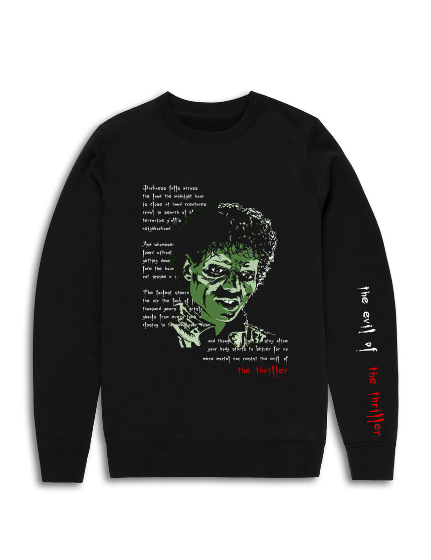 Darkness Sweatshirt