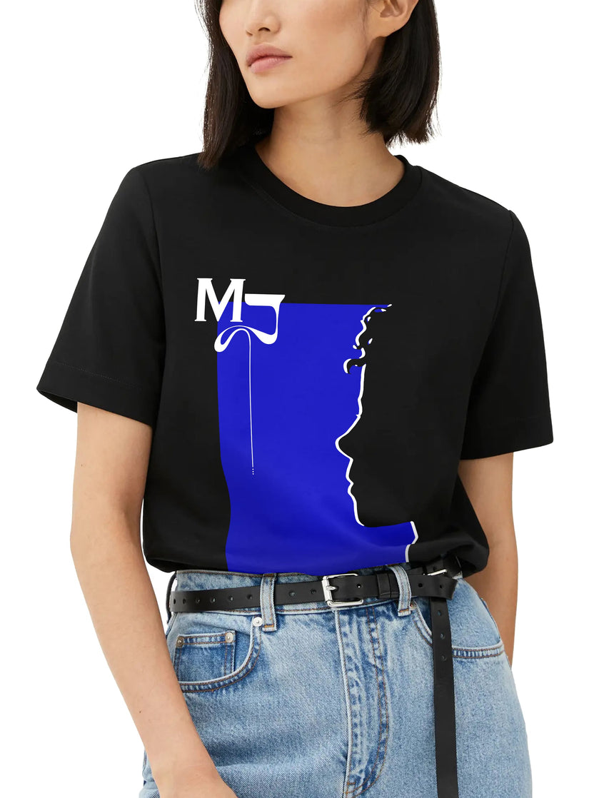 MJ T-Shirt - Black