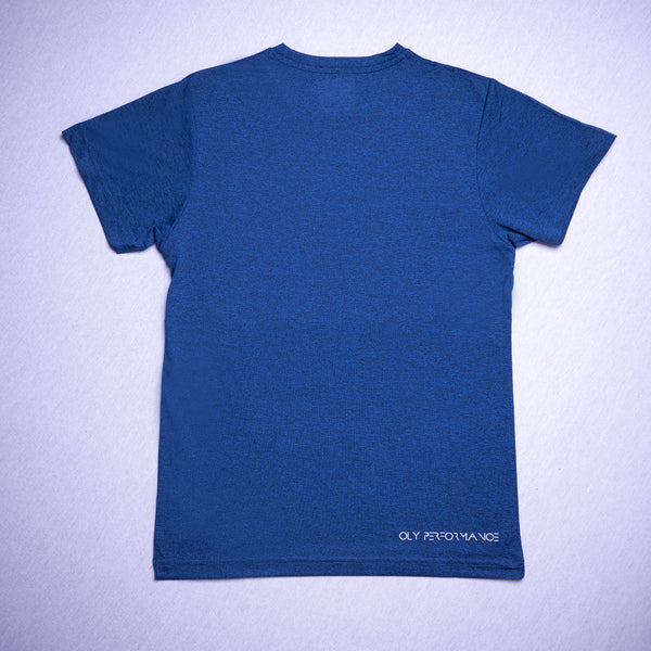Performance T-shirt - Teal - OLY Clothing