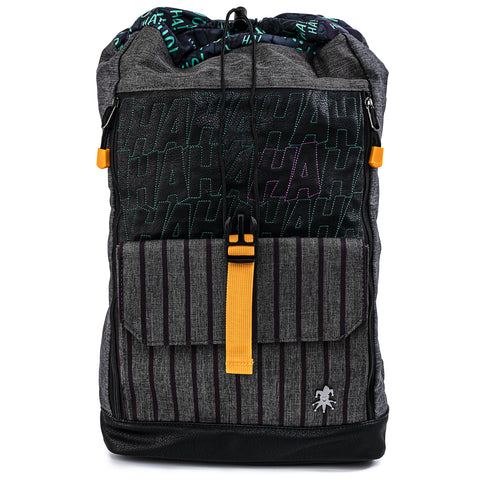 2020 Fall Virtual Con DC Comics Joker Full Size Backpack