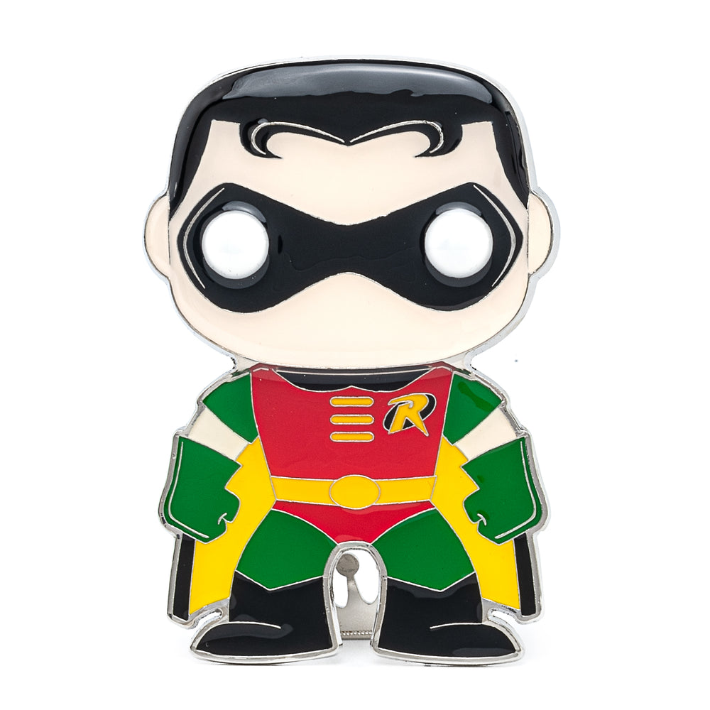 DC Comics Robin Funko Pop! Pin-zoom