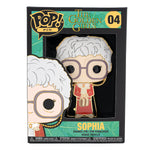The Golden Girls Sophia Funko Pop! Pin