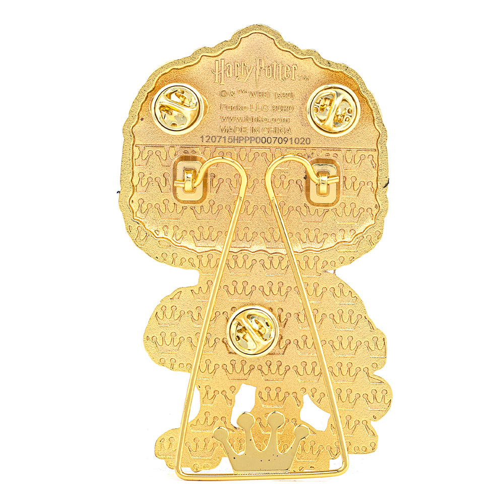 Harry Potter Buckbeack Funko Pop! Pin-zoom