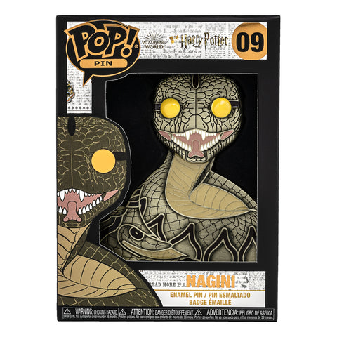 Harry Potter Nagini Funk Pop! Pin