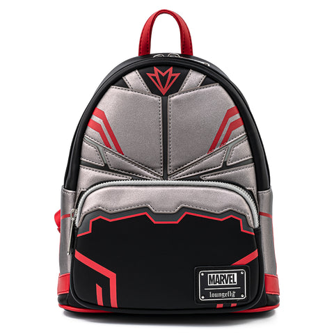 Marvel Falcon Cosplay Mini Backpack