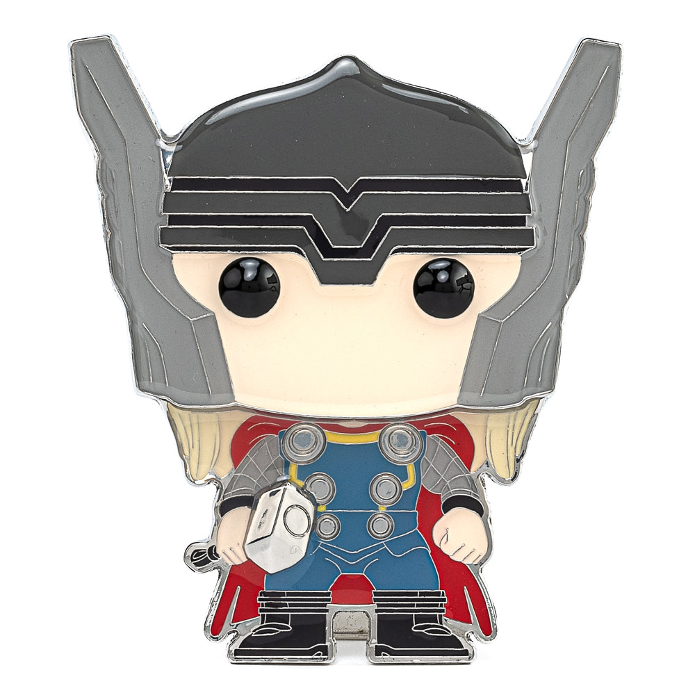 Marvel Thor Funko Pop! Pin-zoom