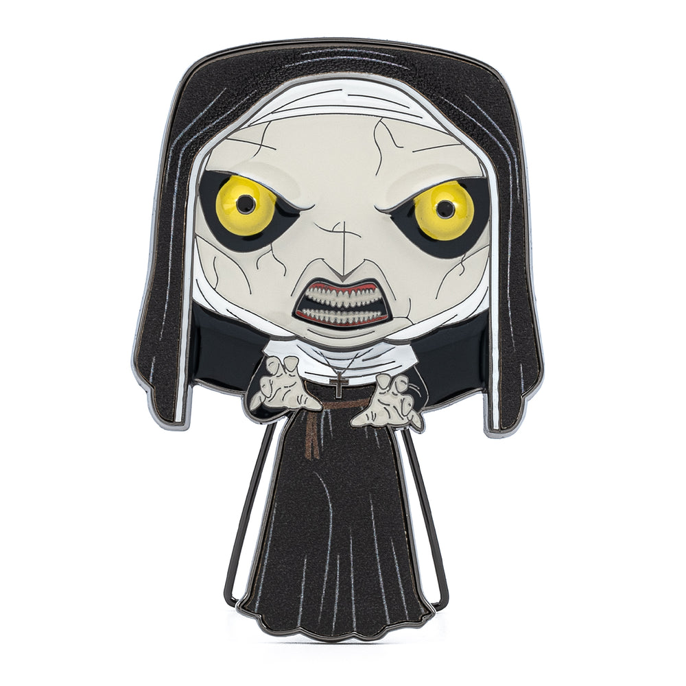 The Nun Funko Pop! Pin-zoom